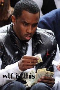 pdiddy dollar